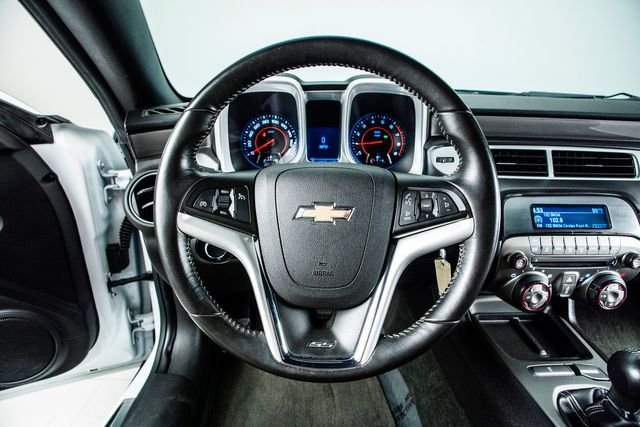 2012 Chevrolet Camaro SS Cammed With Upgrades in , TX 75006