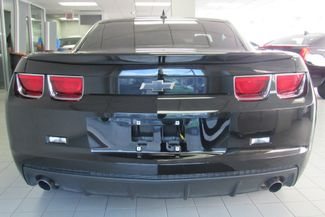 2012 Chevrolet Camaro 1LT Chicago, Illinois 4