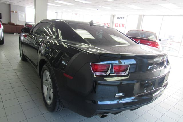2012 Chevrolet Camaro 1LT Chicago, Illinois 5