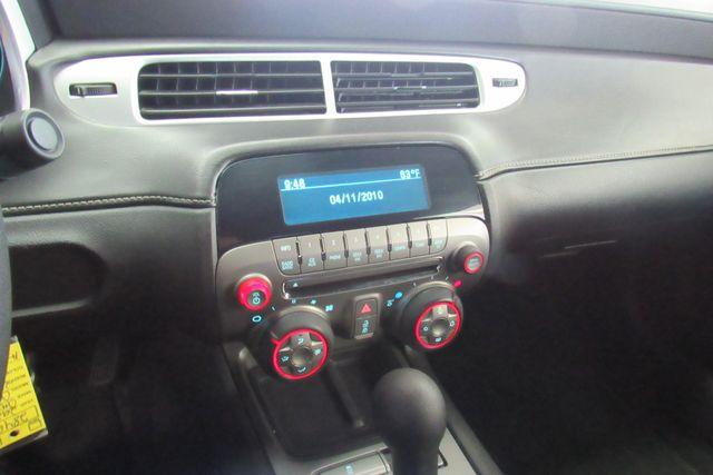 2012 Chevrolet Camaro 1LT Chicago, Illinois 9