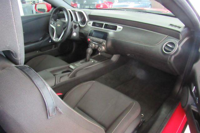 2012 Chevrolet Camaro 1LT Chicago, Illinois 11
