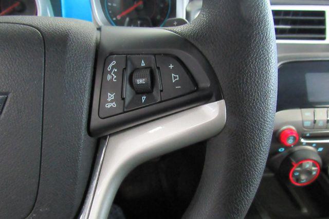 2012 Chevrolet Camaro 1LT Chicago, Illinois 14
