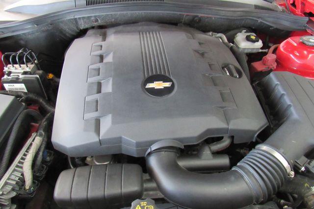 2012 Chevrolet Camaro 1LT Chicago, Illinois 17