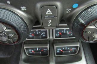 2012 Chevrolet Camaro 2SS W/ BACK UP CAM Chicago, Illinois 13
