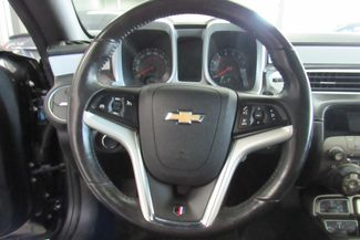2012 Chevrolet Camaro 2SS W/ BACK UP CAM Chicago, Illinois 14