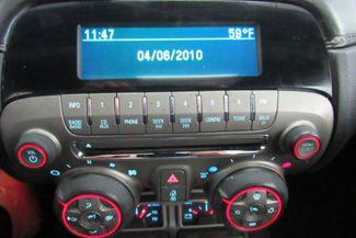 2012 Chevrolet Camaro 2SS W/ BACK UP CAM Chicago, Illinois 18
