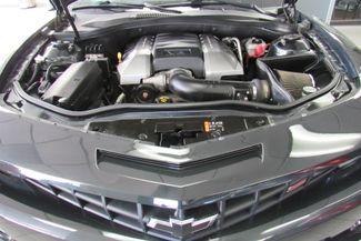 2012 Chevrolet Camaro 2SS W/ BACK UP CAM Chicago, Illinois 26