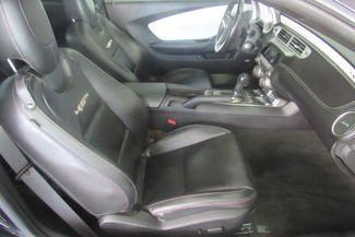 2012 Chevrolet Camaro 2SS W/ BACK UP CAM Chicago, Illinois 8