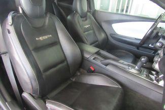 2012 Chevrolet Camaro 2SS W/ BACK UP CAM Chicago, Illinois 9