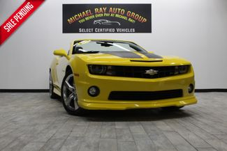 2012 Chevrolet Camaro 2SS in Cleveland , OH 44111