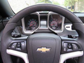 2012 Chevrolet Camaro Convertible 1LT Bend, Oregon 12