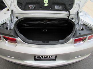 2012 Chevrolet Camaro Convertible 1LT Bend, Oregon 15