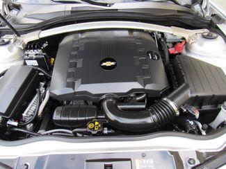 2012 Chevrolet Camaro Convertible 1LT Bend, Oregon 17