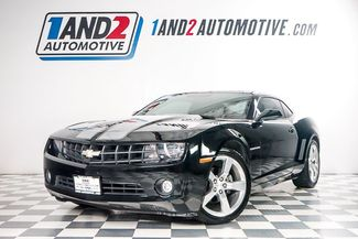 2012 Chevrolet Camaro 1LT in Dallas TX