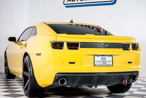 2012 Chevrolet Camaro 2LT in Dallas, TX