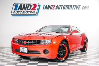 2012 Chevrolet Camaro 2LS in Dallas TX