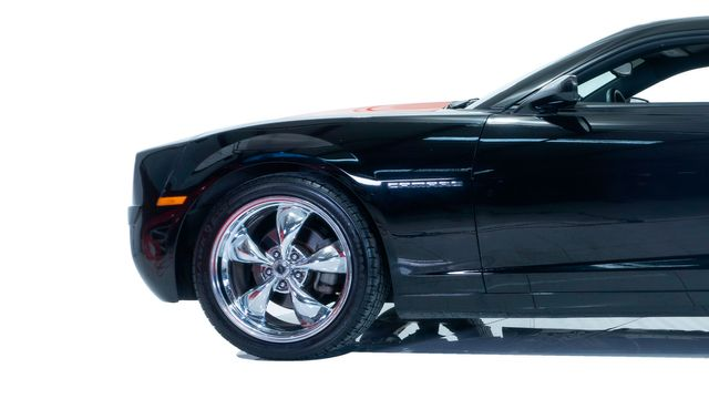 2012 Chevrolet Camaro 2LS 1969 Tribute with Upgrades in Dallas, TX 75229