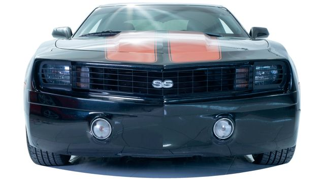 2012 Chevrolet Camaro 2LS 1969 Tribute with Upgrades in Dallas, TX 75229