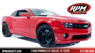 2012 Chevrolet Camaro 2SS in Dallas, TX 75229