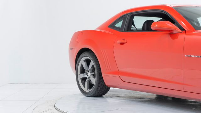 2012 Chevrolet Camaro 2LT in Dallas, TX 75229