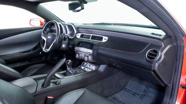 2012 Chevrolet Camaro 2LT in Dallas, TX 75229
