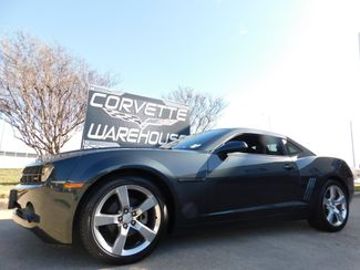 2012 Chevrolet Camaro Coupe 2LT, Sunroof, Auto, CD Player, Alloys 72k in Dallas, Texas 75220