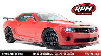 2012 Chevrolet Camaro 2SS Cammed with Many Upgrades in Dallas, TX 75229