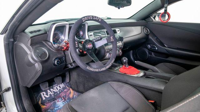 2012 Chevrolet Camaro 1SS Widebody with Many Upgrades in Dallas, TX 75229