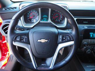 2012 Chevrolet Camaro 1SS Englewood, CO 12