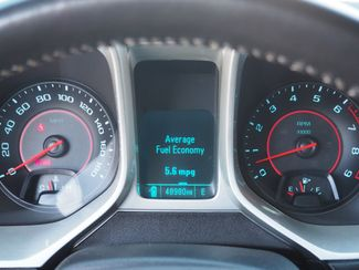 2012 Chevrolet Camaro 1SS Englewood, CO 15