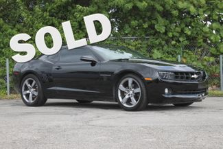 2012 Chevrolet Camaro 2LT Hollywood, Florida 0