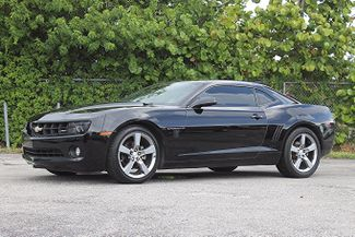 2012 Chevrolet Camaro 2LT Hollywood, Florida 10