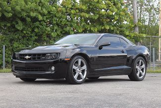 2012 Chevrolet Camaro 2LT Hollywood, Florida 42