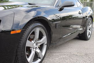2012 Chevrolet Camaro 2LT Hollywood, Florida 11