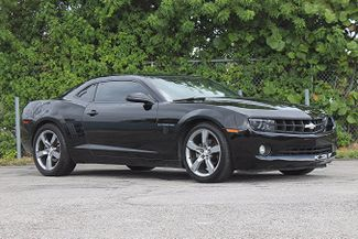 2012 Chevrolet Camaro 2LT Hollywood, Florida 23
