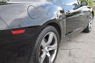 2012 Chevrolet Camaro 2LT Hollywood, Florida 5