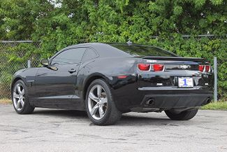 2012 Chevrolet Camaro 2LT Hollywood, Florida 7