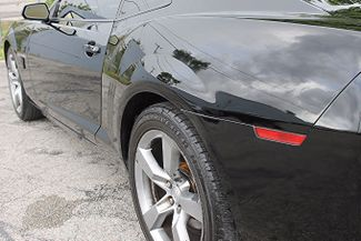 2012 Chevrolet Camaro 2LT Hollywood, Florida 8