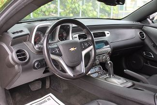 2012 Chevrolet Camaro 2LT Hollywood, Florida 14