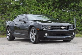 2012 Chevrolet Camaro 2LT Hollywood, Florida 1