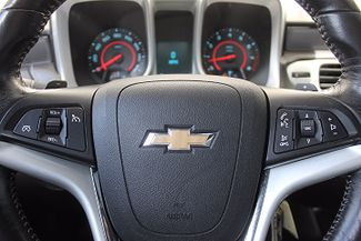 2012 Chevrolet Camaro 2LT Hollywood, Florida 15