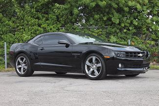 2012 Chevrolet Camaro 2LT Hollywood, Florida 37