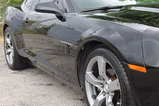 2012 Chevrolet Camaro 2LT Hollywood, Florida 2