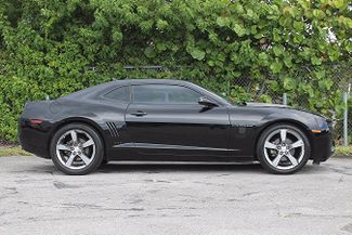 2012 Chevrolet Camaro 2LT Hollywood, Florida 3