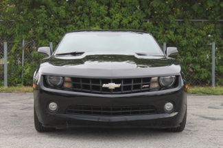 2012 Chevrolet Camaro 2LT Hollywood, Florida 12