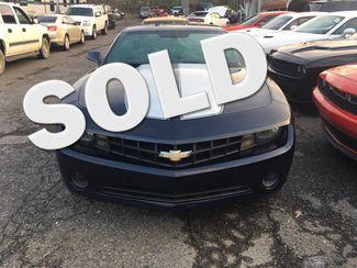 2012 Chevrolet Camaro 2LS - John Gibson Auto Sales Hot Springs in Hot Springs Arkansas