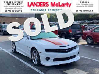 2012 Chevrolet Camaro 2SS | Huntsville, Alabama | Landers Mclarty DCJ & Subaru in  Alabama