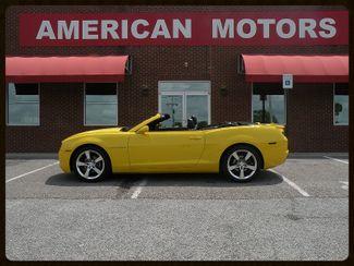 2012 Chevrolet Camaro 1LT | Jackson, TN | American Motors in Jackson TN