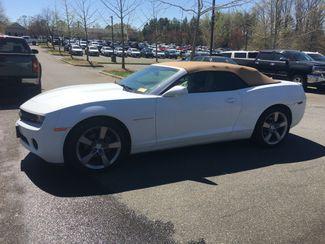 2012 Chevrolet Camaro 1LT in Kernersville, NC 27284
