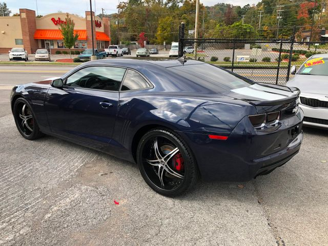 2012 Chevrolet Camaro 1LT Knoxville , Tennessee 30